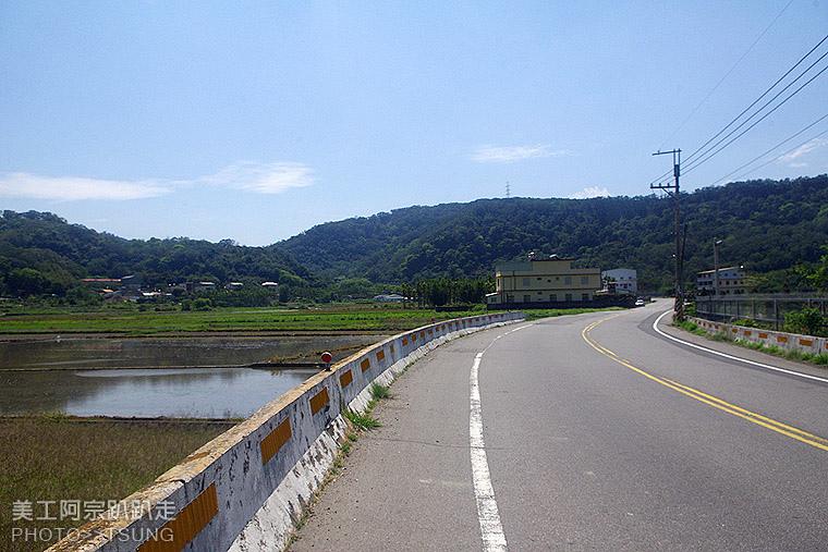 鯉魚潭水庫風景區