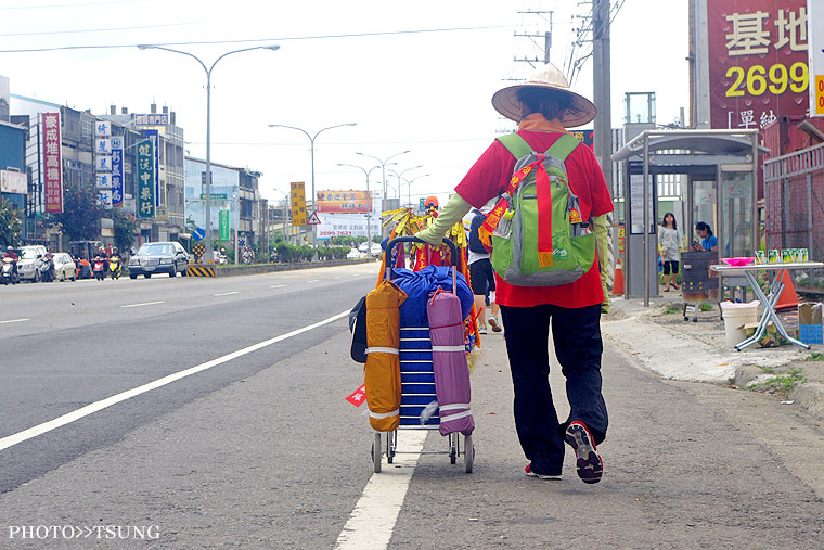 2015大甲媽祖遶境