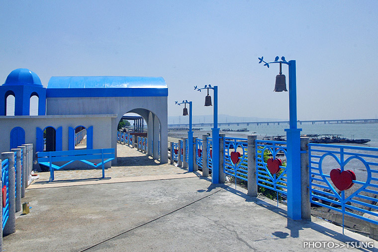 【麗水港口】