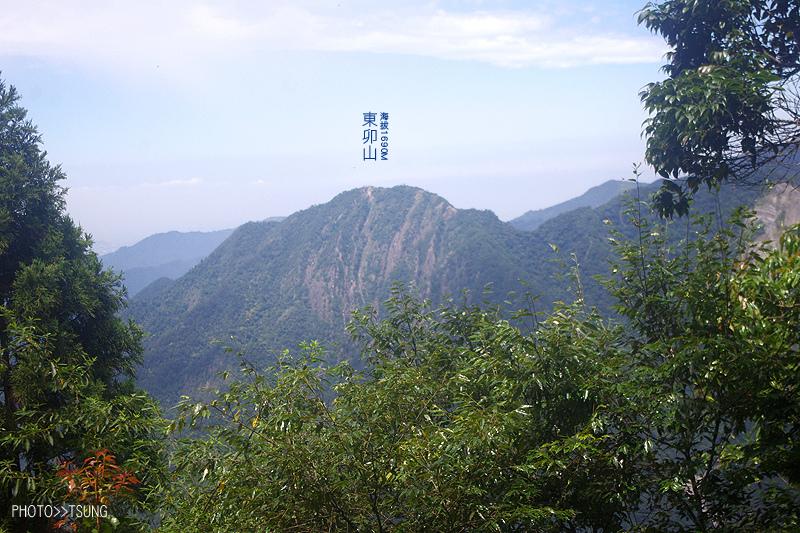 谷關八仙山