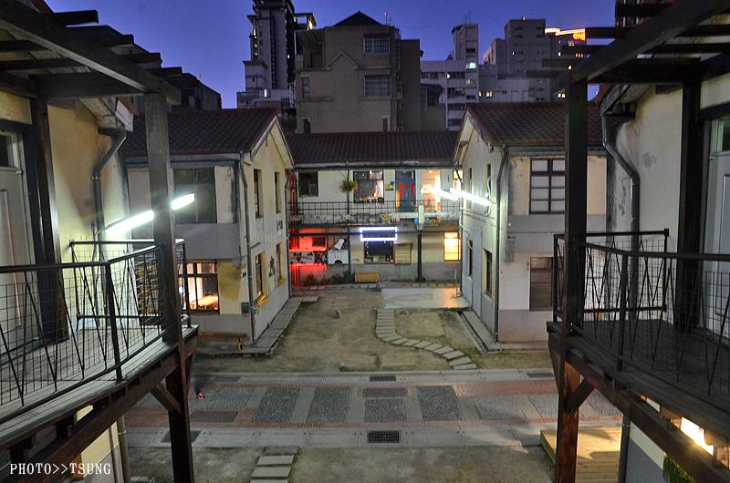 2017版│台中市景點