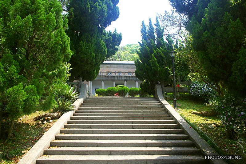 后里毘廬禪寺