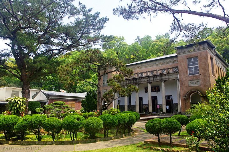 后里毘盧禪寺