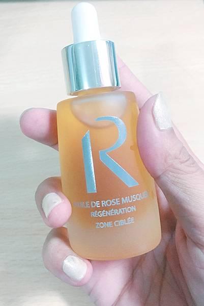香榭南法Rosalia 修護活膚玫瑰果油