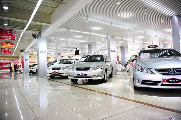 中國豐田汽車也進入品牌直營的二手車銷售。(圖:一汽豐田)-1.jpg