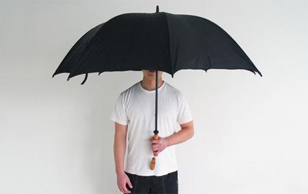 赤炎炎夏日-陽傘