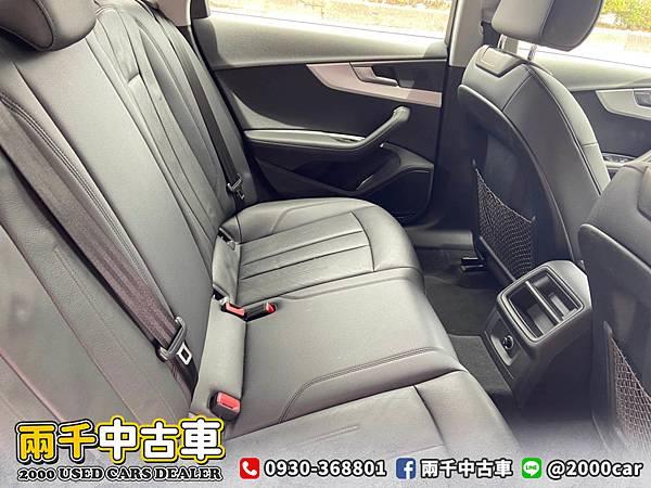 16年 Audi A4 Sedan 30_200716_3.jpg