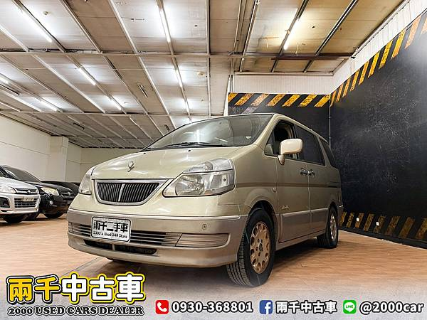 2004 Nissan QRV 跑12萬_210726_7 拷貝.jpg