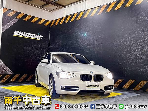 LINE_ALBUM_2013 BMW 116 跑11萬_210913_12 拷貝.jpg