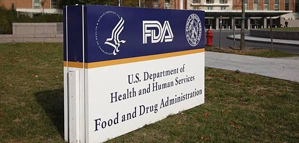 FDA-sign