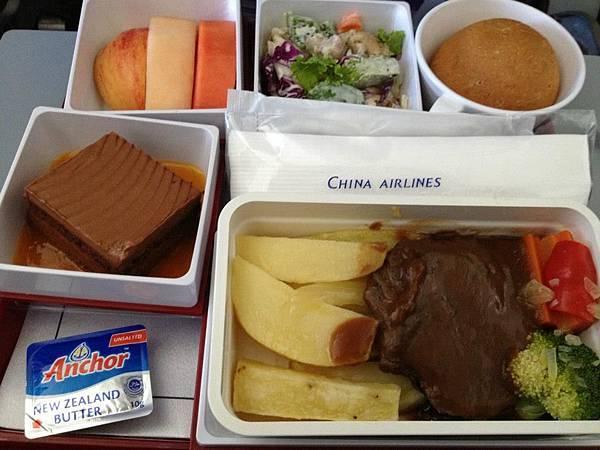 機上牛排餐.jpg
