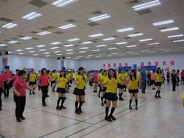 中秋舞會2013/9/29
