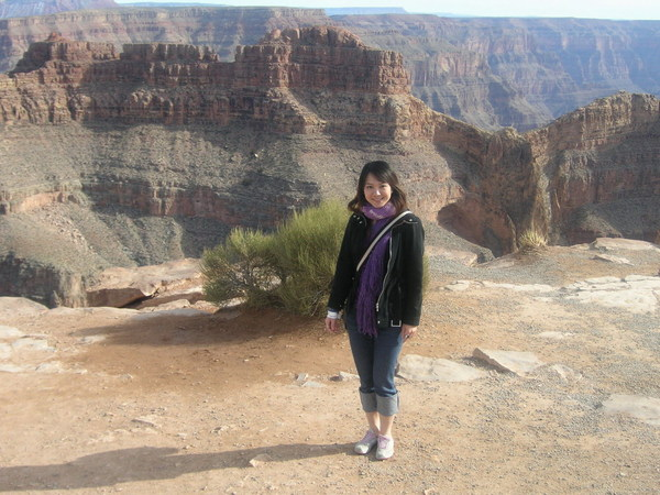 Eagle Point @ Grand Canyon