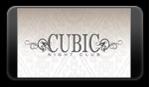 cubic logo 大