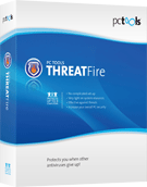 ThreatFire Pro Box Shot