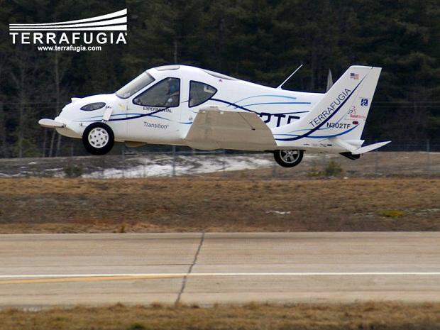 Terrafugia_Takeoff