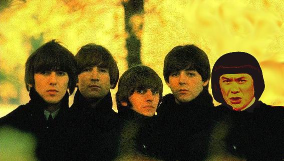 豬哥亮-Beatles5