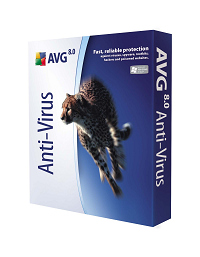 AVG Antivirus Box 200x257