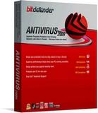 BitdefenderAntivirus box