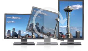 Dell LCD 2209WA - 3