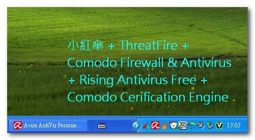 AV9-SysTray Icon