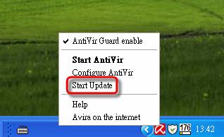 AV9-Manual update