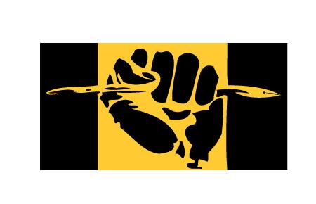勞動視野Logo