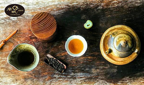 濃烈與細膩並存的自然茶味,一捻質樸的優雅甘甜.jpg