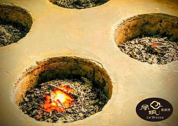風玥茶研所秉持復古再創新的思維,回溯繁工耗時的歷史炭焙藝術。