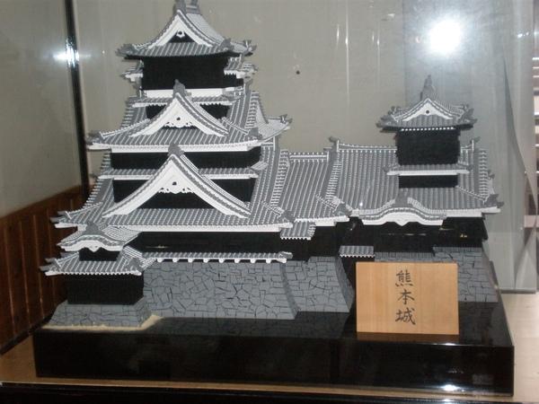 熊本城模型.JPG