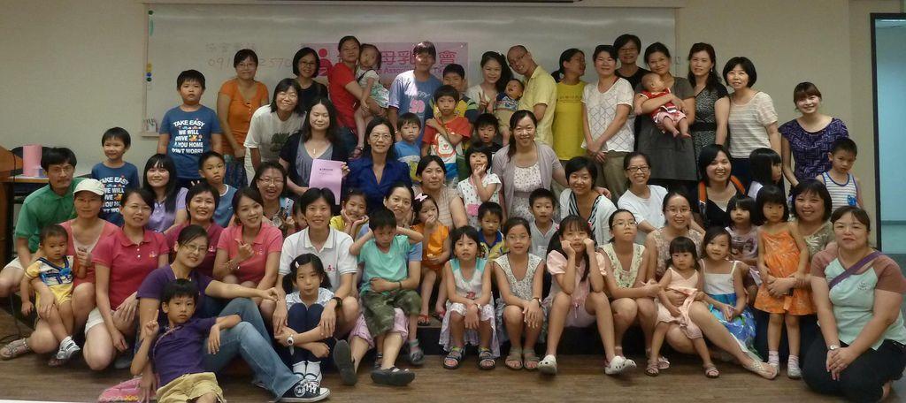 台灣母乳協會