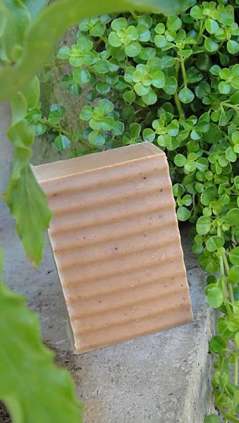 蜂蜜可可皂