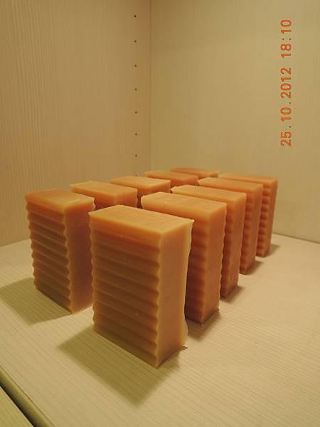 山茶花洗髮皂