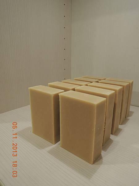 苦茶橄欖母乳皂