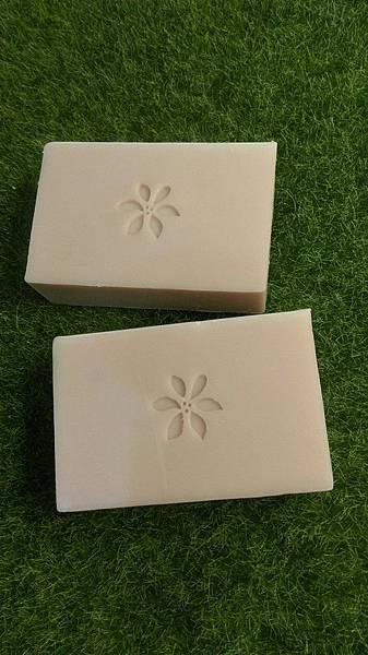 玄米潤膚母乳皂