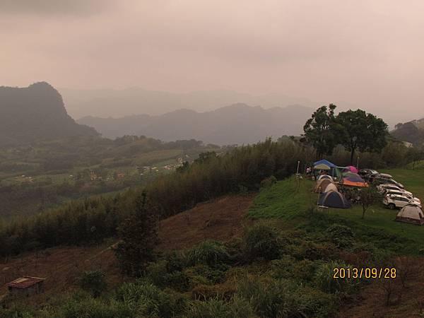 烏嘎彥露營4167