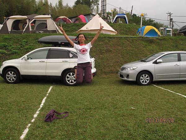 烏嘎彥露營4180