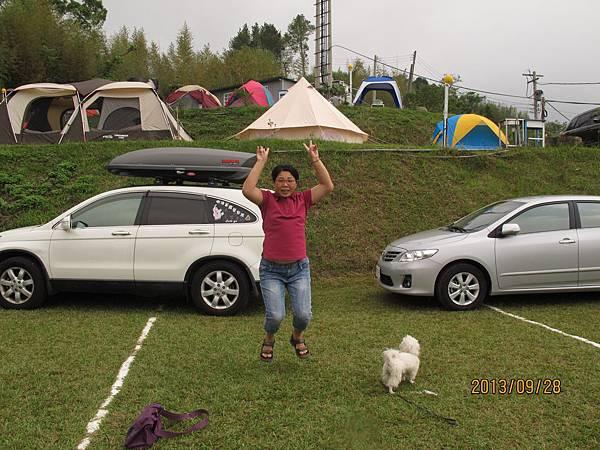烏嘎彥露營4181