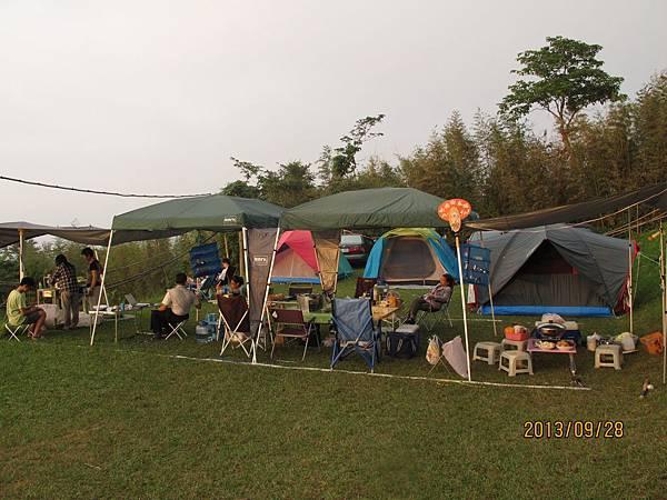 烏嘎彥露營4183