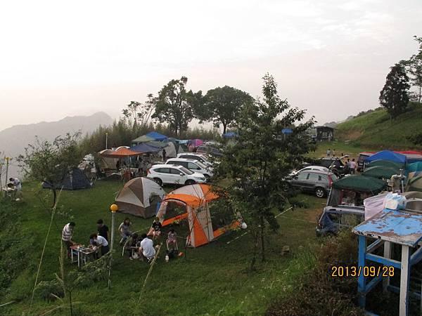 烏嘎彥露營4200