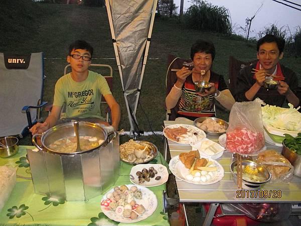 烏嘎彥露營4211