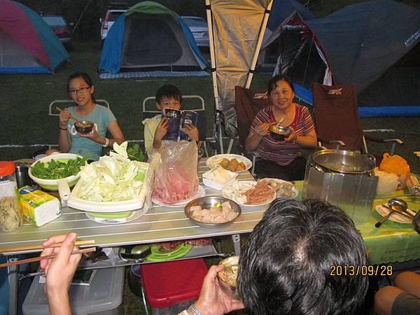 烏嘎彥露營4212
