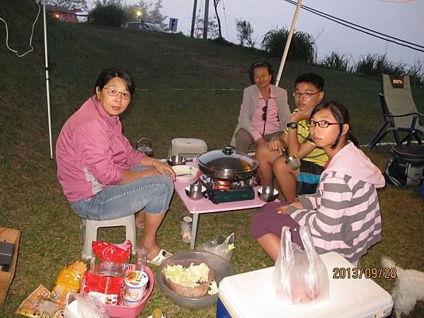 烏嘎彥露營4213