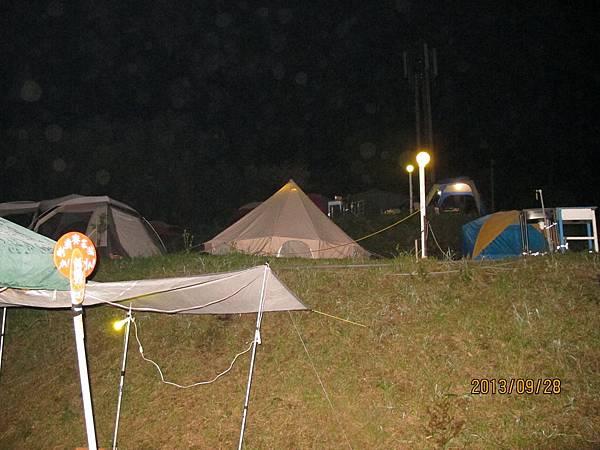 烏嘎彥露營4218