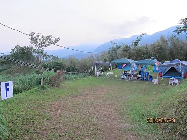 烏嘎彥露營4260