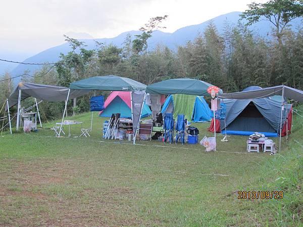 烏嘎彥露營4261