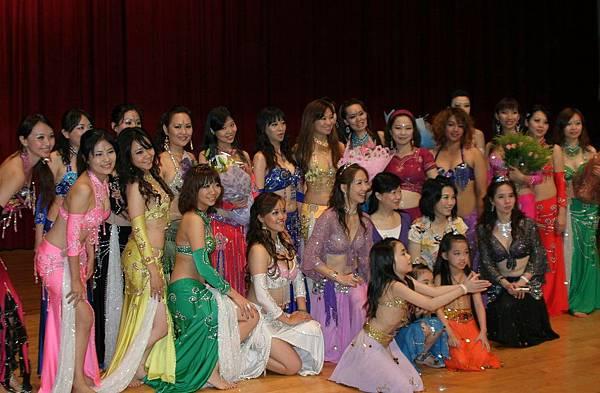 2009.6.14 好友玫瑰成果展