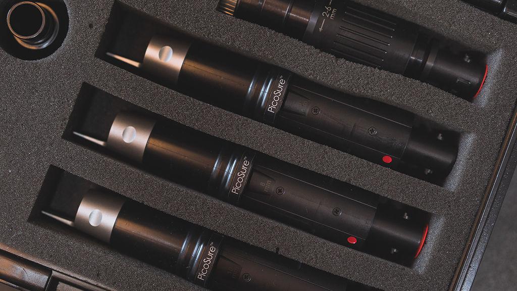 PicoSure755皮秒雷射蜂巢式聚焦陣列透鏡蜂巢透鏡皮秒雷射蜂巢皮秒雷射雀斑曬斑除斑痘疤毛孔細紋黑色素好膚質修復06.jpg