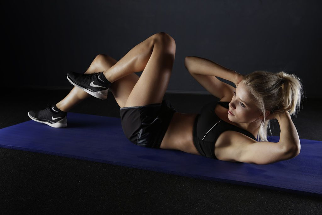 sculpsure減脂抽脂溶脂瘦身減肥體雕小腹運動