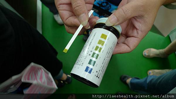 炸油酸價測試